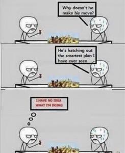 psycho chess